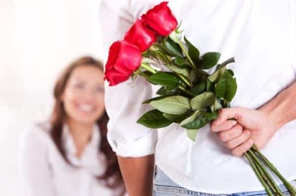 Truths About Your Valentine's Day Roses - Awkward Deliveries