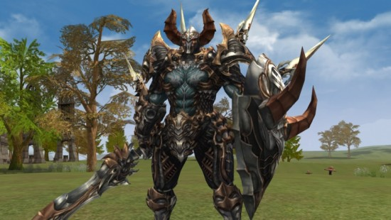 Lineage II - Games That Literally Ruined Lives
