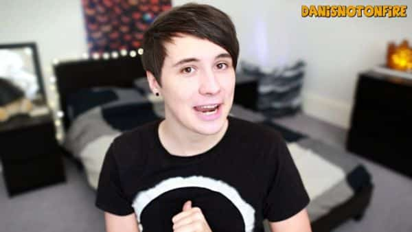 Best Youtubers - danisnotonfire