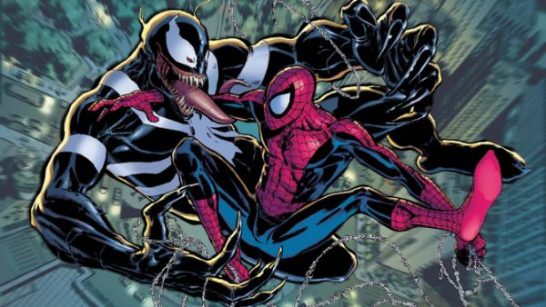 Marvel Spider-Man Reboot - Venom