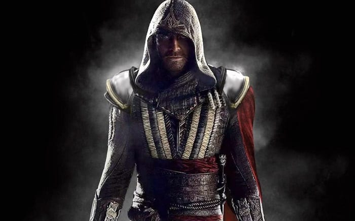 assassin's creed assassin