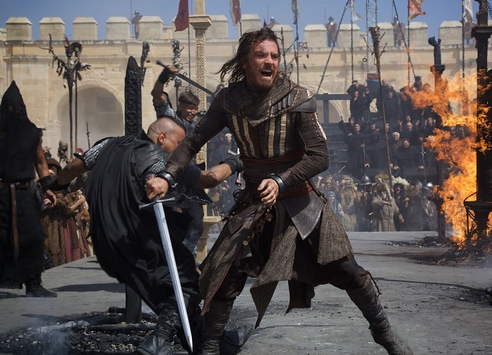 assassin's creed movie still