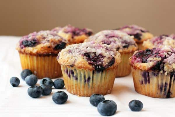 Best Muffin Recipes In The World