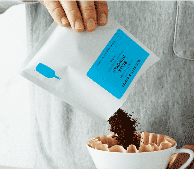 Blue BottleSubscription