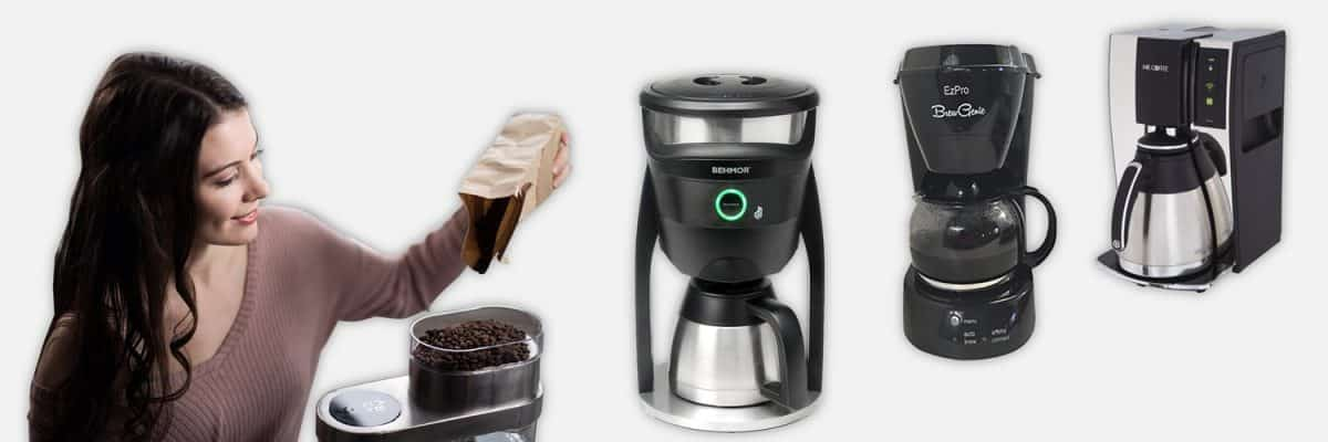Bluetooth Coffee Maker