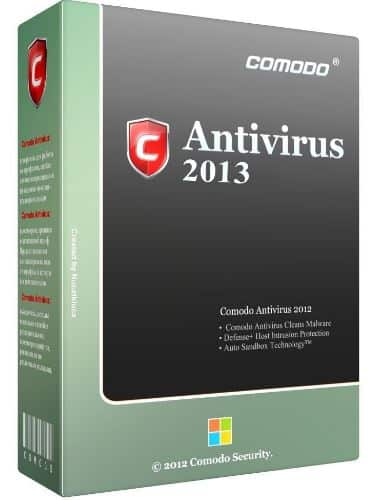 comodo product image